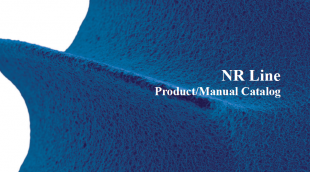 NRLine Product Catalog/Manual